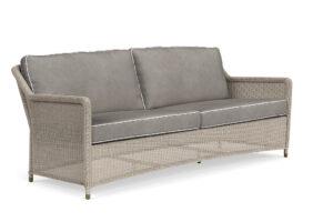 Brown Jordan Southampton sofa
