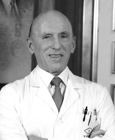 Jorge Alio, M.D.