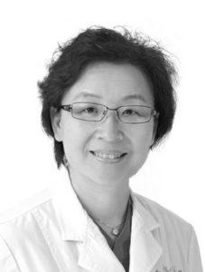 Shaozhen Zhao, M.D.
