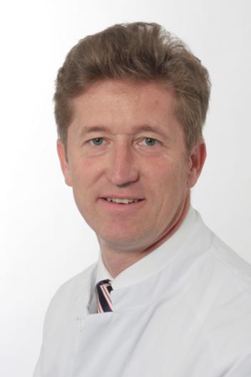 Gerd Geerling, MD