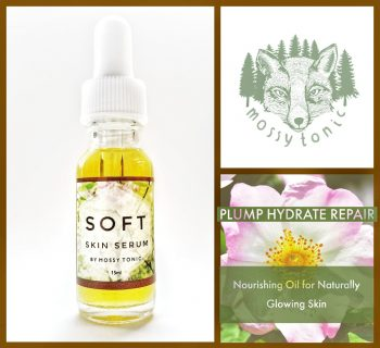 All Natural Herbal Skincare by Mossy Tonic