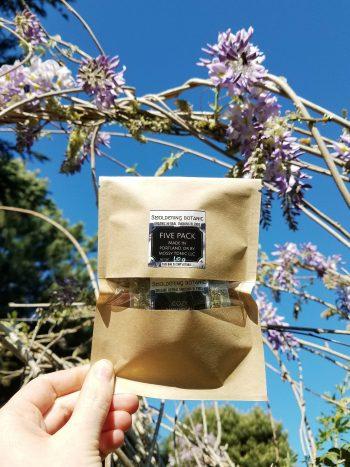 Smoldering Botanic Herbal Smoking Blends