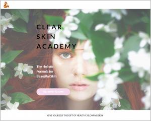 Clear Skin Academy
