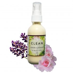 Clean Cream Cleanser by Mossy Tonic
