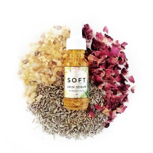 Soft Skin Serum by Mossy Tonic