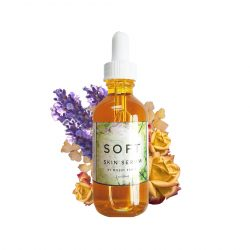 Soft Skin Serum 60ml by Mossy Tonic