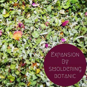 Herbal Smoking Herbs | Expansion
