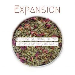 Expansion Herbal Smoking Blend