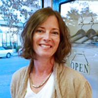 Cindy Bullock Greater Opportunities Board Member