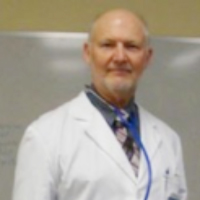 Greater Opportunities Board Member Dr William Dawson
