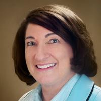 Board Member Kathie Sheehy