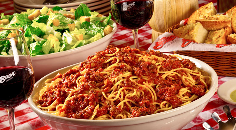 Second Annual Spaghetti Dinner Fundraiser - Buy your tickets today