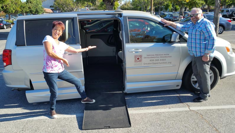 Happy Ending: A Nice New (Used) Van Replaces Our Stolen Van