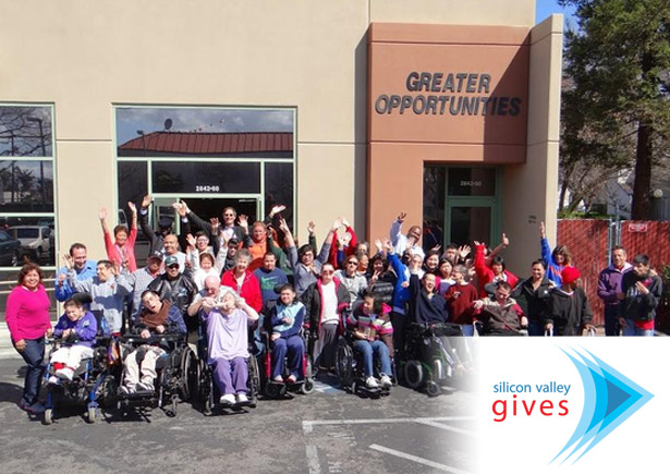 Thank you for helping to make SV Gives a Success!