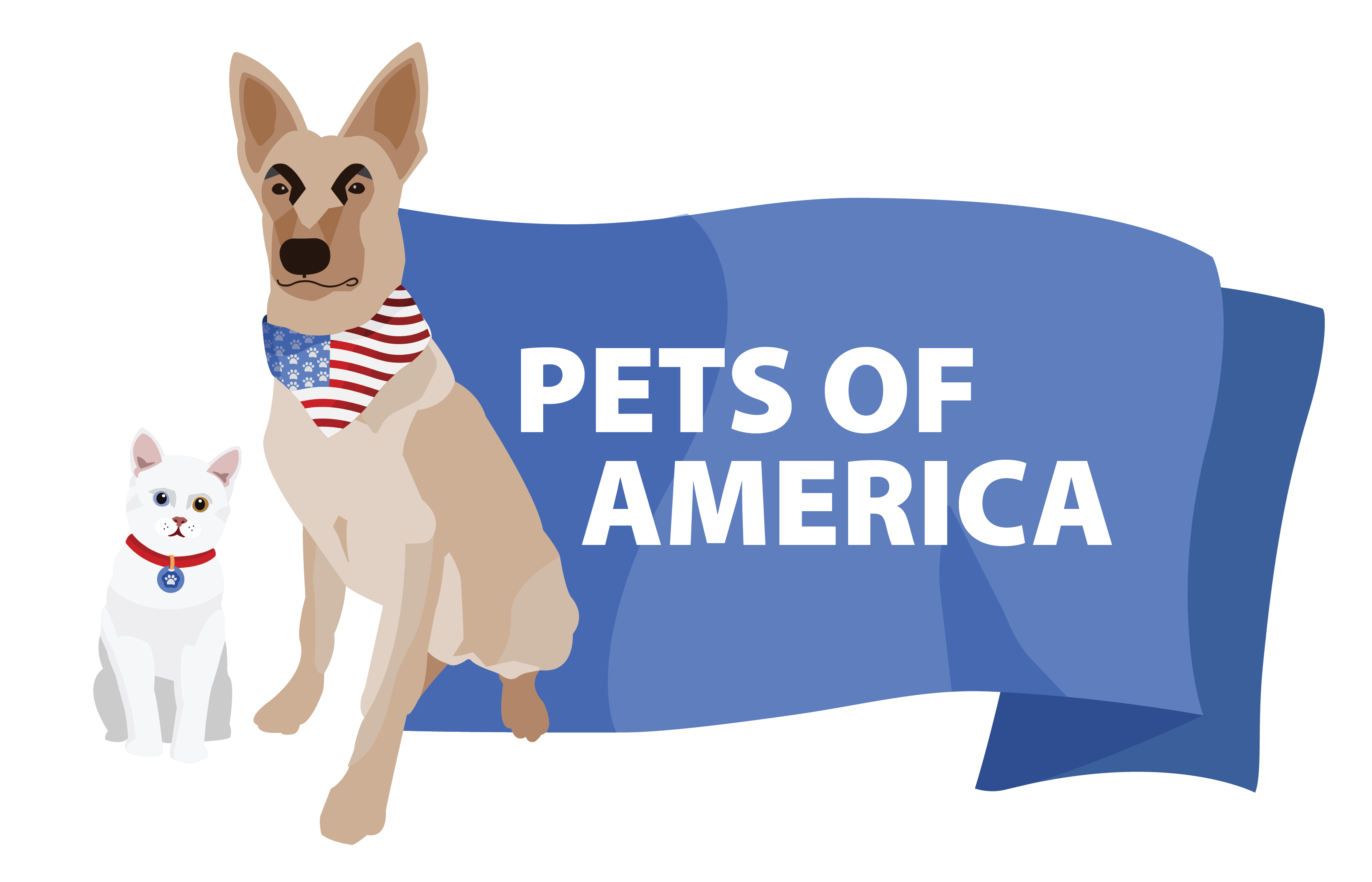 Pets of America