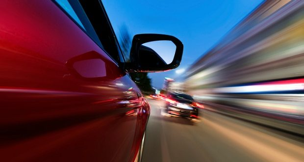 Operation Safe Driver Week Takes on Deadly Threat of Speeding