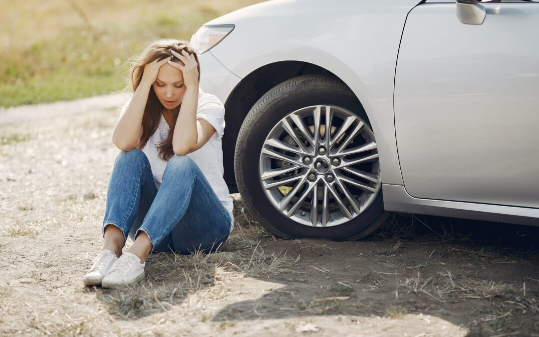Kinds of Losses in Car Accident Personal Injury Cases