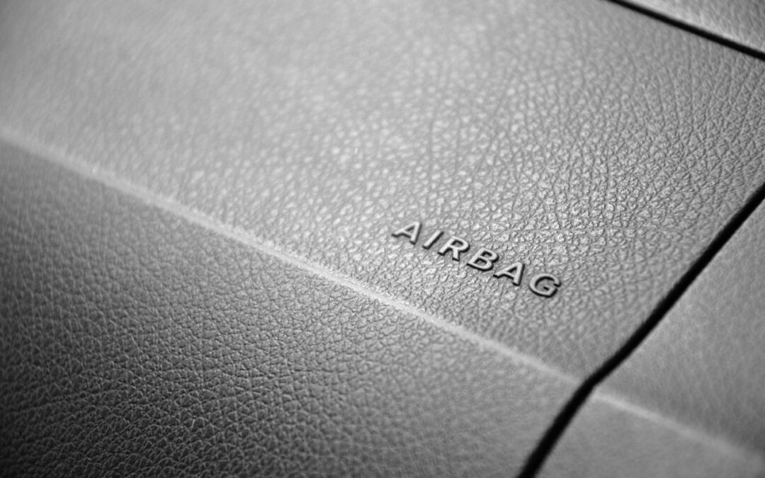 Car Accidents and Airbag Injuries