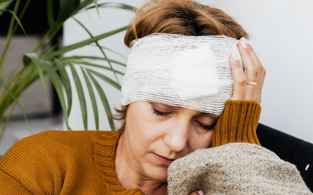 Personal Injury and Brain Injuries