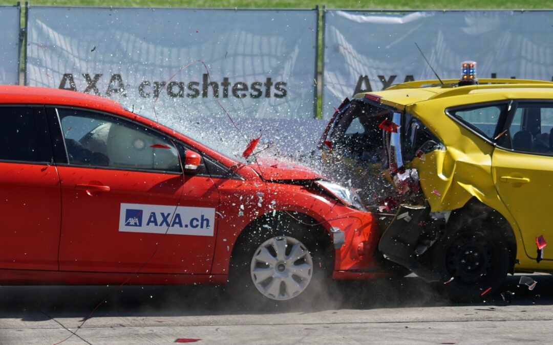 Personal Injury and Rear-end Collisions