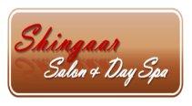 Shingaar Salon Logo