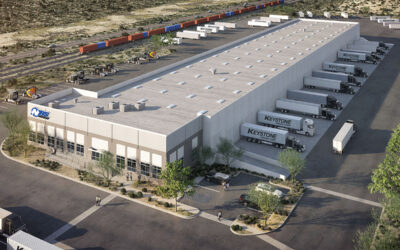 3450 W Palm Avenue, San Bernardino – 76, 240 SF Cross Dock Through-Put Facility