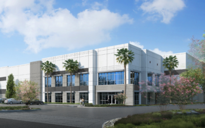 501 and 509 Alabama St., Redlands – 80k & 74k SF Warehouse Buildings
