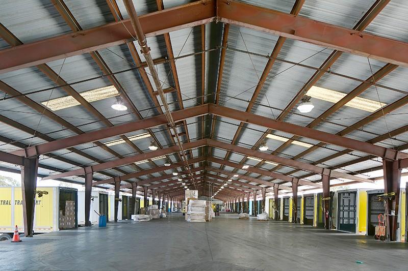 550 S. Alameda Street (550 S. Alameda Street, Compton, CA 90221)