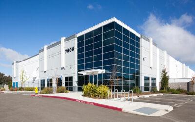 Marathon Business Center (7501 Marathon Drive and 7600 Patterson Pass, Livermore, CA 94550)