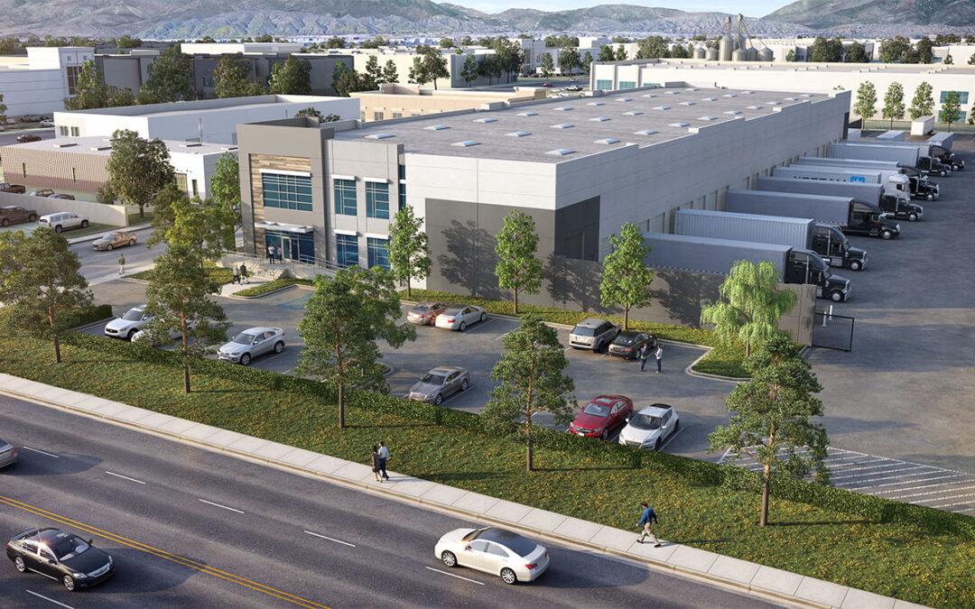 469 S. Yucca Avenue, Rialto – 37,857 SF Final Mile, High Through-Put Facility, 3.5 Acres