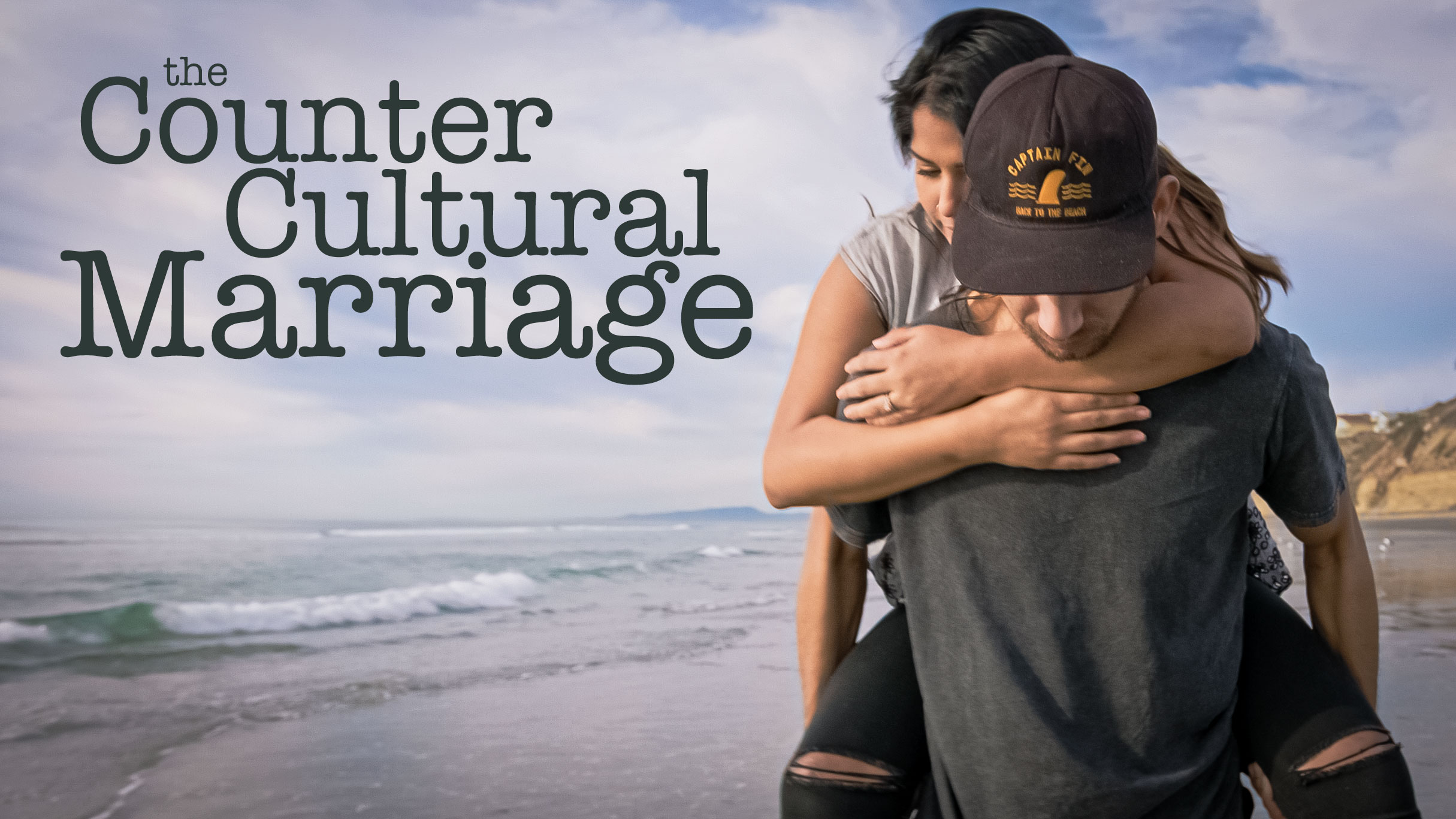 The Counter Cultural Marriage  Image