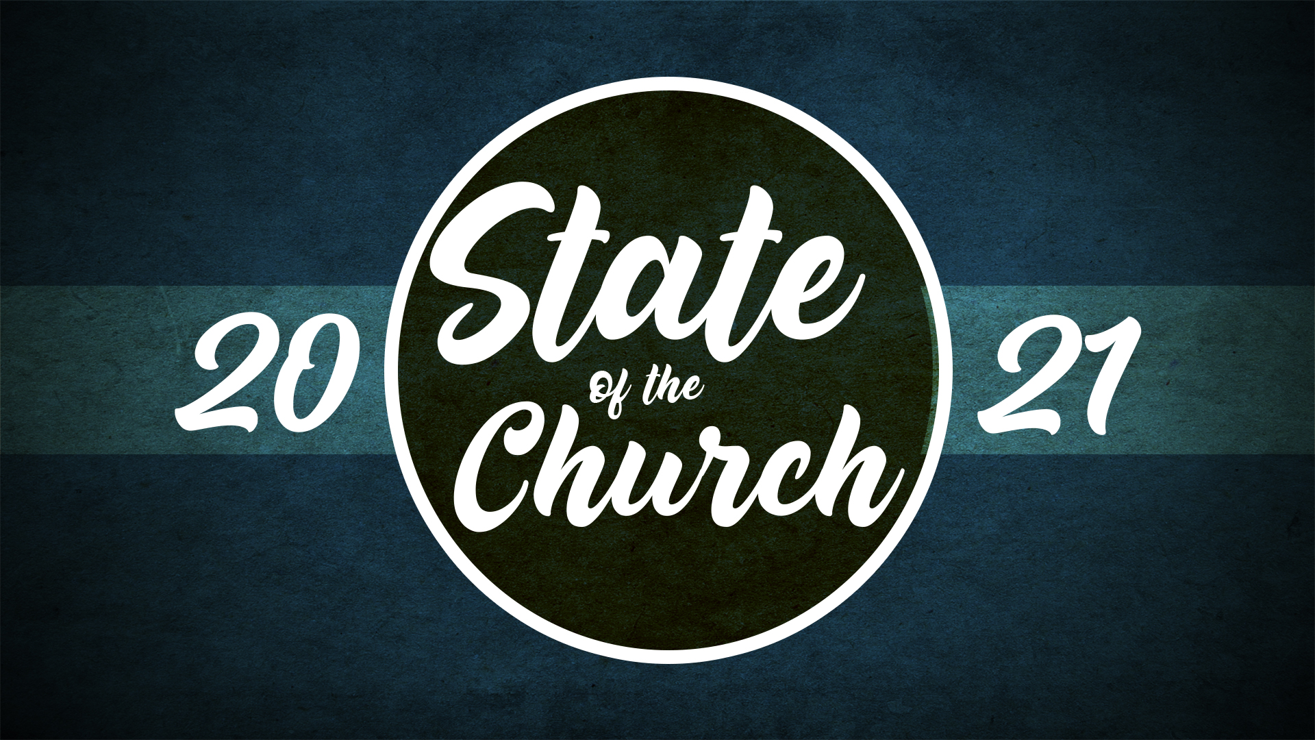 State Of The Church 2021 Image