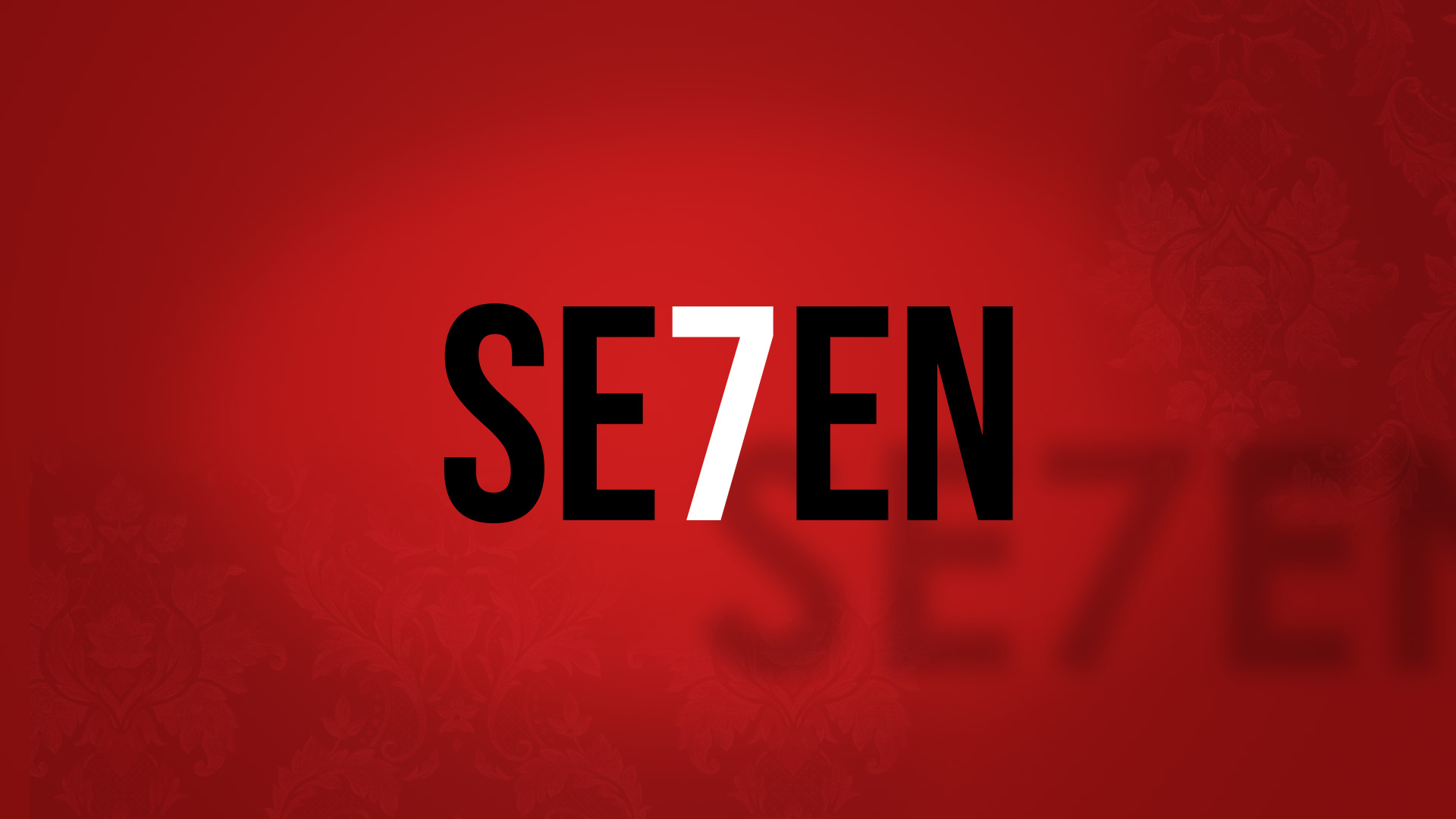 Seven Deadly Sins sermon series at Catalyst Christian Church