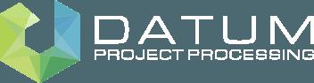 Datum Project Processing