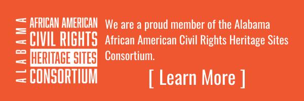 Alabama African American Civil Rights Heritage Sites Consortium