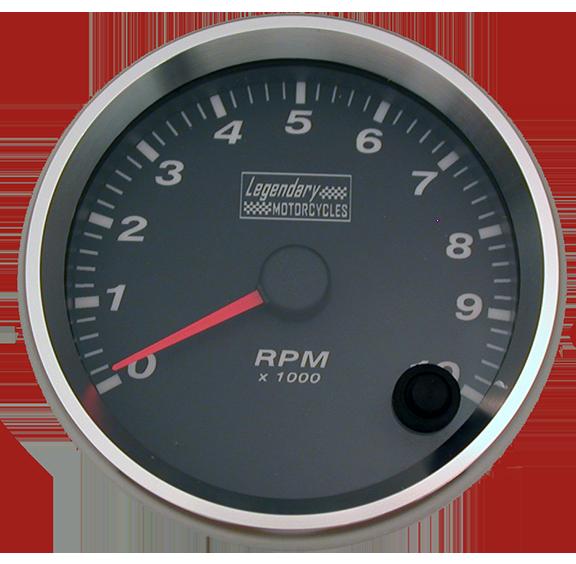 Gauge Tachometer Motorcycle