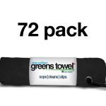 Jet Black 72 Pack