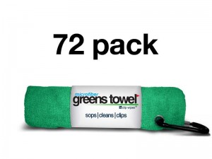 Shamrock Green 72 Pack