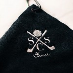 Charity Golf Gifts