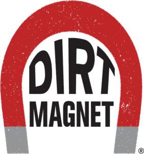 Dirt Magnet Golf Cart Towels