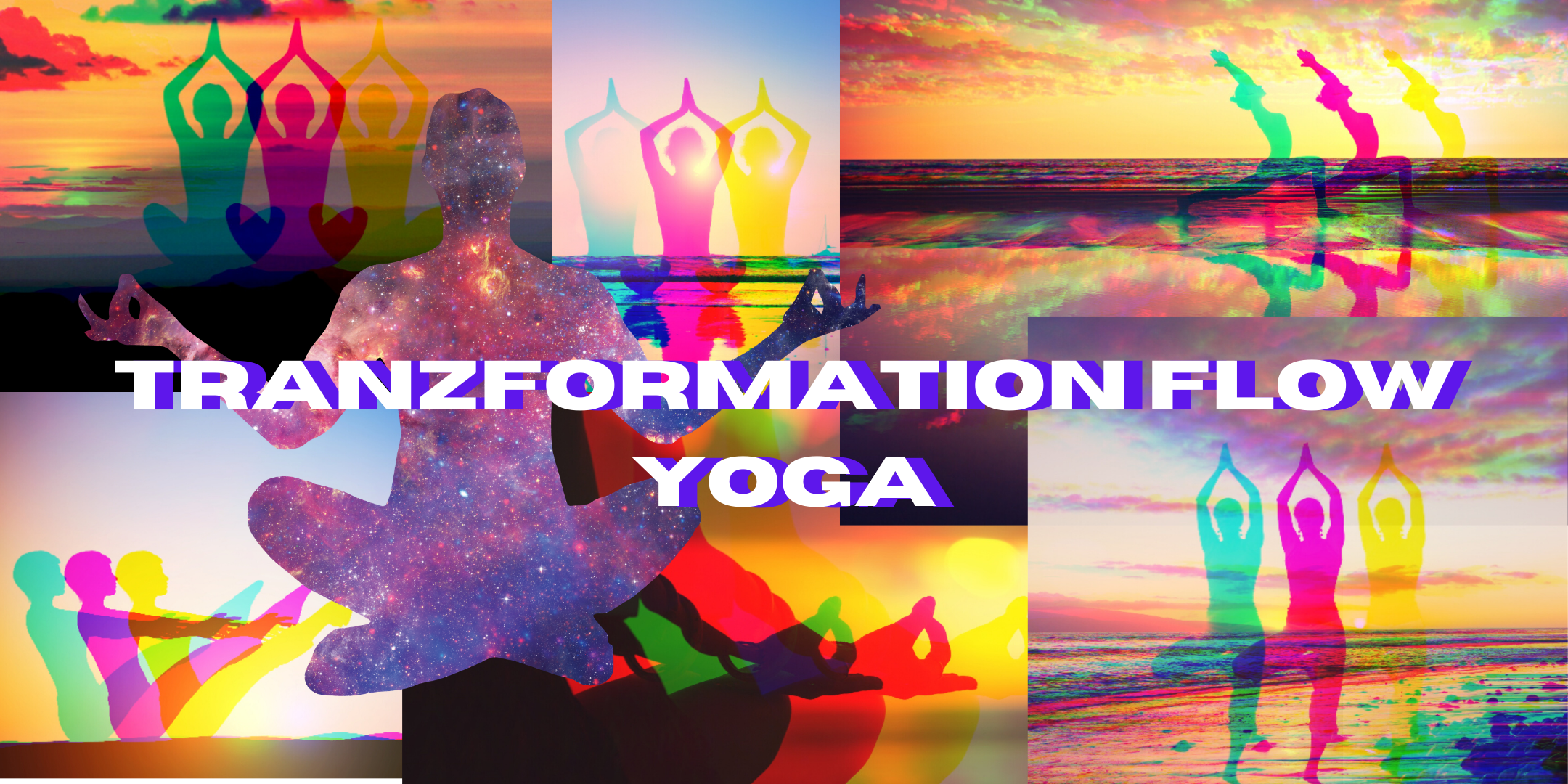 Tranzformation Flow Yoga
