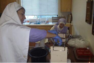 preparing cbd medicine