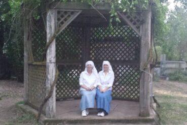 Not so Custom Nuns