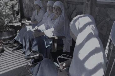How to Join the Sisterhood