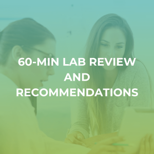 60-Min Lab Review and Recommendations