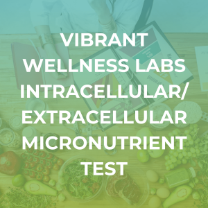 Vibrant Wellness Labs