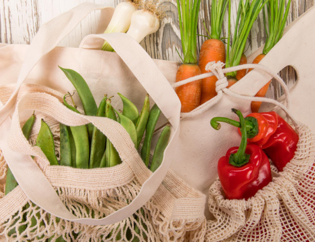 Eco-Friendly: Sustainable Products for Your Kitchen & Beyond