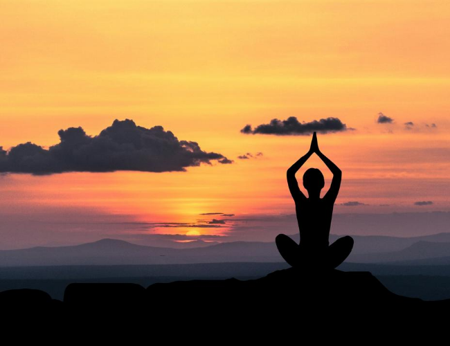 Meditation For Your Daily Routine