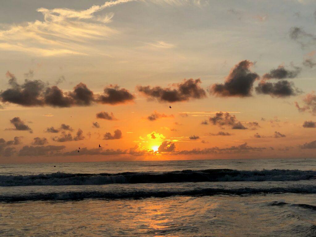Sunrise North Beach