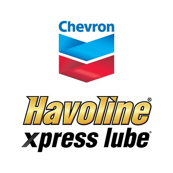 Chevron Havoline Xpress Lube